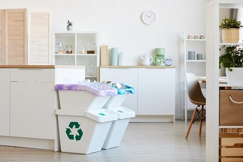 Accessoire poubelle
