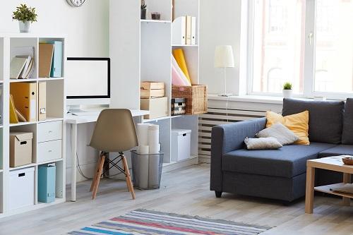 Appartement dans le centre-ville de Nice