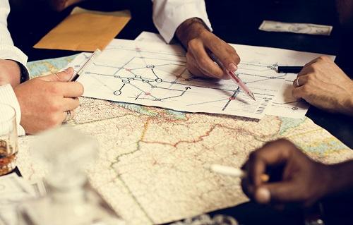 cabinet de géomètre expert à Avignon